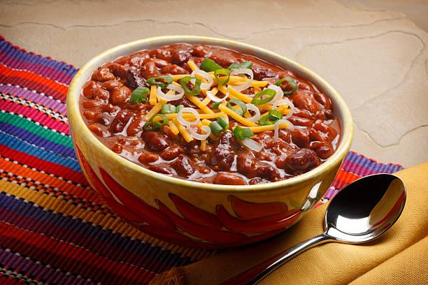 Bowl of Chili:スマホ壁紙(壁紙.com)