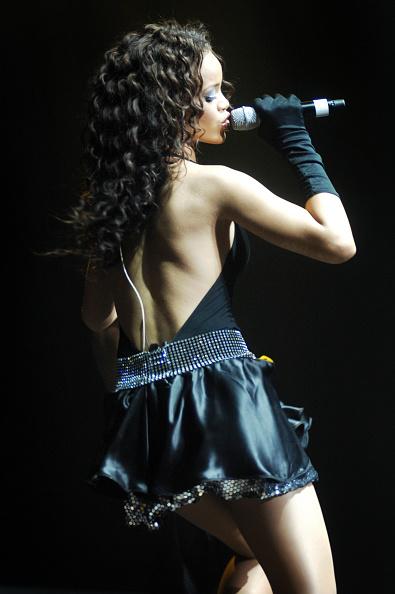 Capital Region「Rihanna」:写真・画像(11)[壁紙.com]