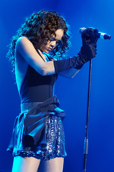 Capital Region「Rihanna」:写真・画像(12)[壁紙.com]