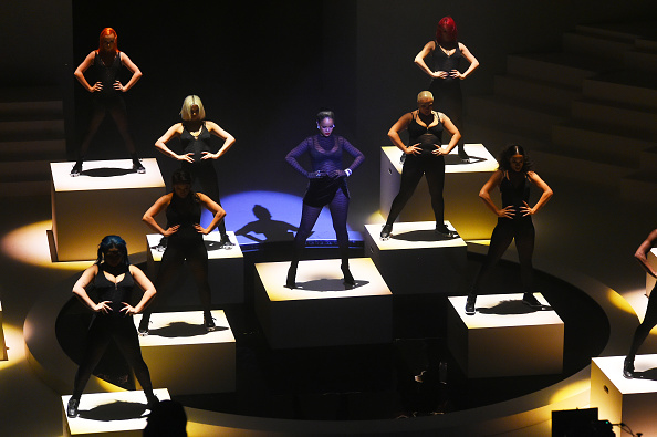 Fashion「Savage X Fenty Show Presented By Amazon Prime Video - Show Sneak Peak」:写真・画像(6)[壁紙.com]