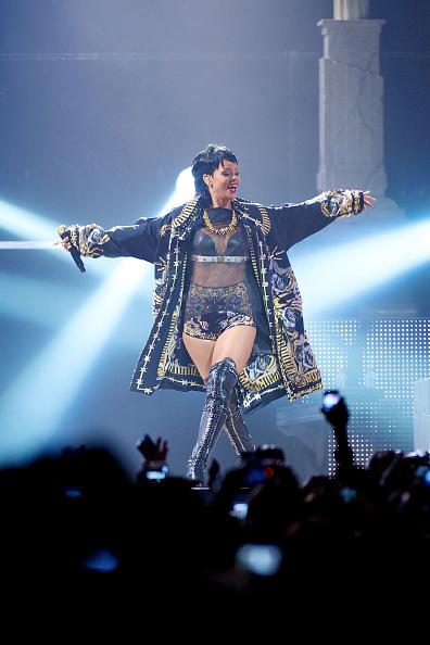ポピュラーミュージックツアー「Rihanna Performs Live In Perth」:写真・画像(4)[壁紙.com]