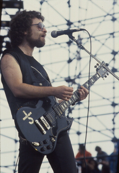 Leicestershire「Blue Oyster Cult」:写真・画像(18)[壁紙.com]