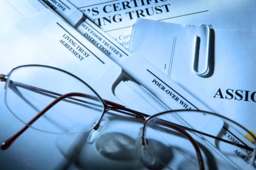 Legal System「Living Trust Documents」:スマホ壁紙(10)