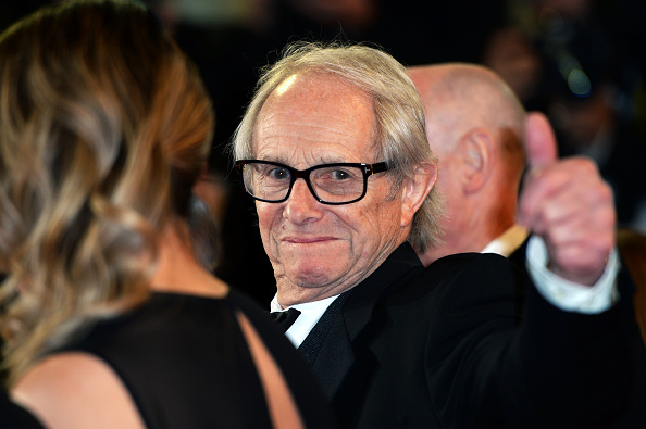 """Eamonn M「""""Sorry We Missed You"""" Red Carpet -The 72nd Annual Cannes Film Festival」:写真・画像(4)[壁紙.com]"""