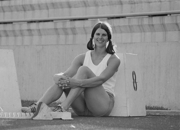Long Jump「Maureen Chitty」:写真・画像(17)[壁紙.com]