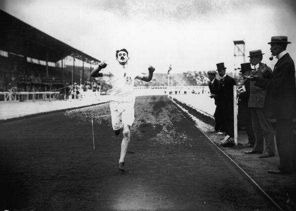 オリンピック「Halswelle Victory」:写真・画像(0)[壁紙.com]