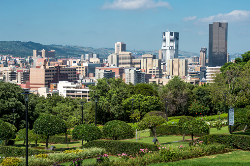 Pretoria「Far off view of Pretoria」:スマホ壁紙(0)