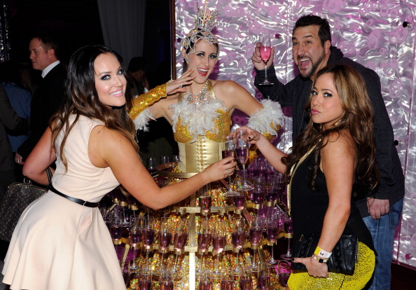 "Sabrina Bryan「""Dancing With The Stars: Live In Las Vegas"" VIP Opening At The New Tropicana Las Vegas」:写真・画像(8)[壁紙.com]"