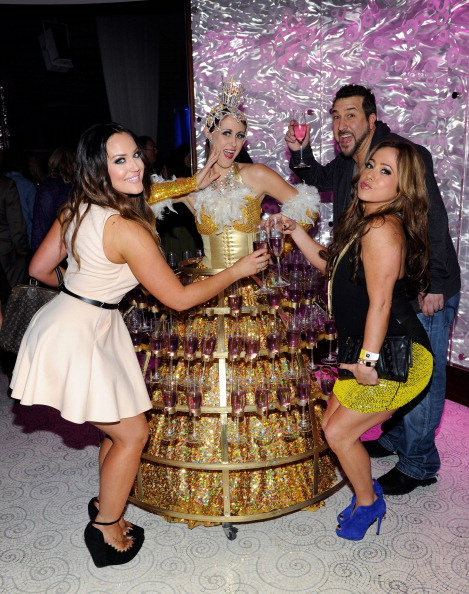 "Sabrina Bryan「""Dancing With The Stars: Live In Las Vegas"" VIP Opening At The New Tropicana Las Vegas」:写真・画像(7)[壁紙.com]"