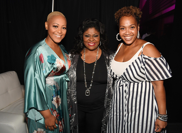 Gulf Coast States「2017 ESSENCE Festival Presented By Coca-Cola Ernest N. Morial Convention Center - Day 3」:写真・画像(11)[壁紙.com]