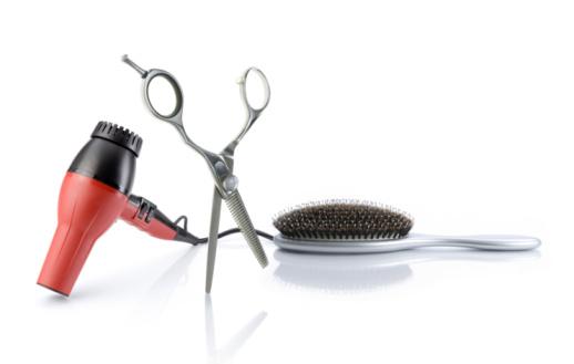 Blade「Haircutting Tools」:スマホ壁紙(15)