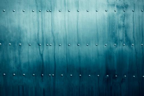 Scratched「Metal hull」:スマホ壁紙(15)