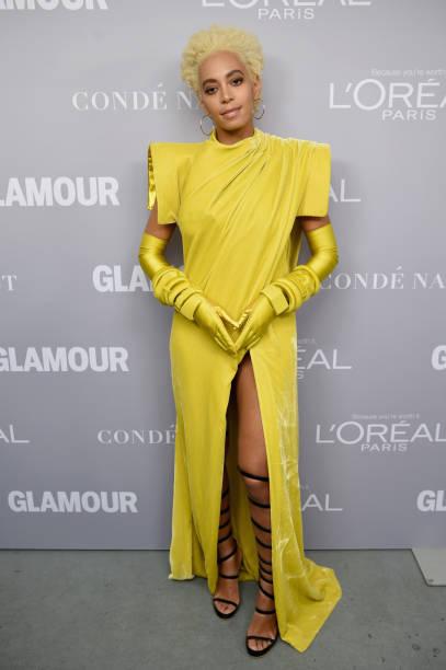 Glamour Celebrates 2017 Women Of The Year Awards - Backstage:ニュース(壁紙.com)