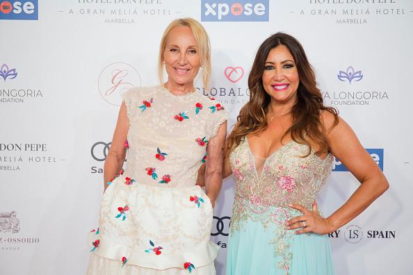 Alvaro Gonzalez「Global Gift Gala 2019」:写真・画像(4)[壁紙.com]