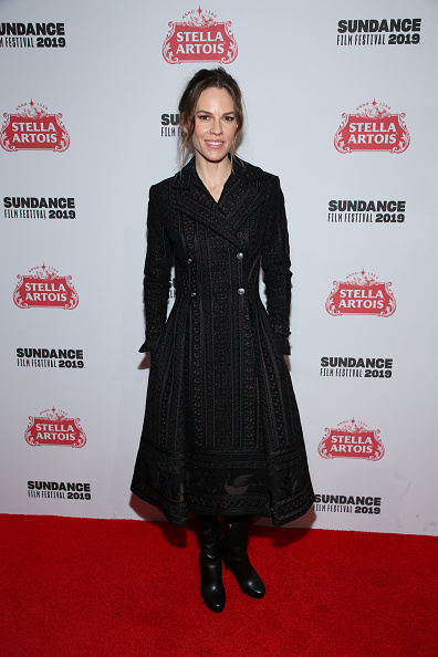 "Sundance Film Festival「""I Am Mother"" Celebrates At Stella's Film Lounge During The 2019 Sundance Film Festival」:写真・画像(5)[壁紙.com]"