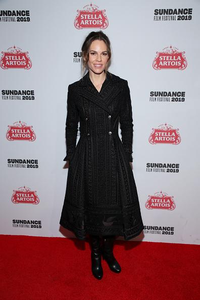 "Sundance Film Festival「""I Am Mother"" Celebrates At Stella's Film Lounge During The 2019 Sundance Film Festival」:写真・画像(16)[壁紙.com]"