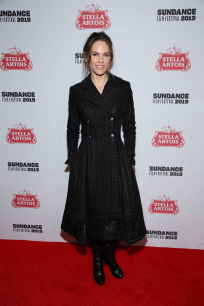 """I Am Mother"" Celebrates At Stella's Film Lounge During The 2019 Sundance Film Festival:ニュース(壁紙.com)"