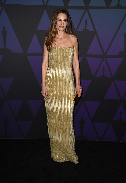 Governors Awards「Academy Of Motion Picture Arts And Sciences' 10th Annual Governors Awards - Arrivals」:写真・画像(5)[壁紙.com]