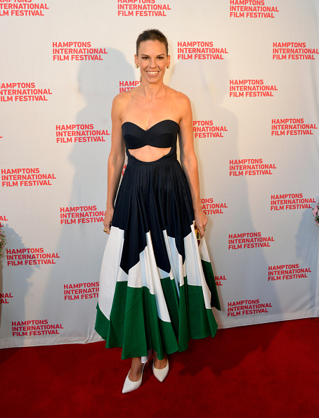 Sweetheart Neckline「The 2014 Hamptons International Film Festival - Day 4」:写真・画像(18)[壁紙.com]