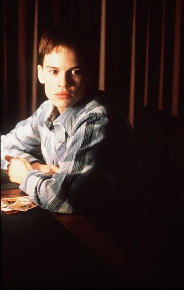Hilary Swank「Hilary Swank Stars In Boys Don'T Cry Photo Twentieth Century Fox International」:写真・画像(3)[壁紙.com]