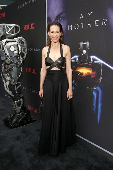 "Rachel Murray「Netflix Hosts A Special Screening Of ""I AM MOTHER"" Starring Hilary Swank And Clara Rugaard」:写真・画像(16)[壁紙.com]"