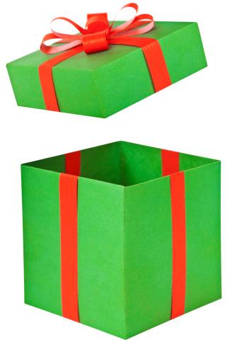 Empty Box「Gift Popping Open」:スマホ壁紙(18)