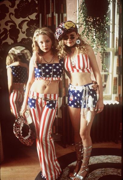 Funky「In The Columbia Pictures/Phoenix Pictures Presentation Dick, Patriotic Teens Betsy (Kirsten Dunst」:写真・画像(17)[壁紙.com]