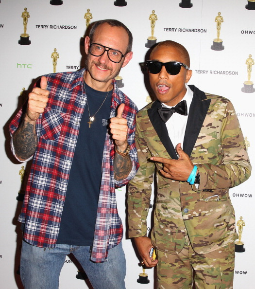 """Gulf Coast States「OHWOW & HTC Celebrate The Release Of """"TERRYWOOD"""" - After Party Sponsored By GQ And Disaronno」:写真・画像(7)[壁紙.com]"""
