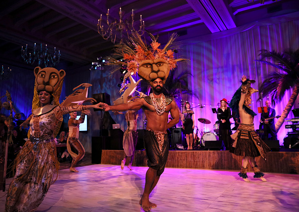 The Lion King「Brigitte And Bobby Sherman Children's Foundation's 6th Annual Christmas Gala And Fundraiser」:写真・画像(19)[壁紙.com]