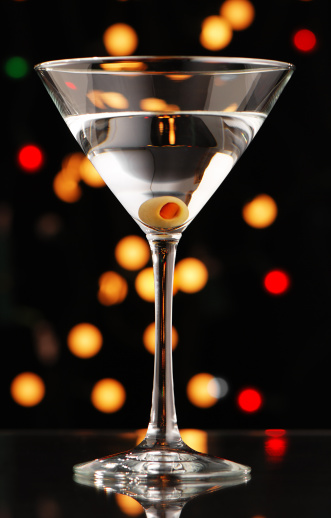 Cocktail「Martini drink」:スマホ壁紙(14)