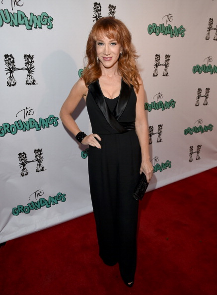 Long Hair「The Groundlings 40th Anniversary Gala At HYDE Sunset: Kitchen + Cocktails - Red Carpet」:写真・画像(14)[壁紙.com]