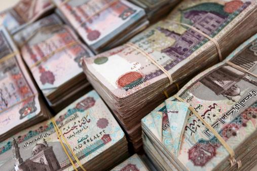 Egyptian Culture「Egyptian Pounds」:スマホ壁紙(13)