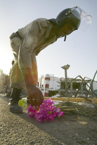 Uriel Sinai「Three Bombs Kill At Least 83 In Egyptian Resort Of Sharm El-Sheikh」:写真・画像(8)[壁紙.com]