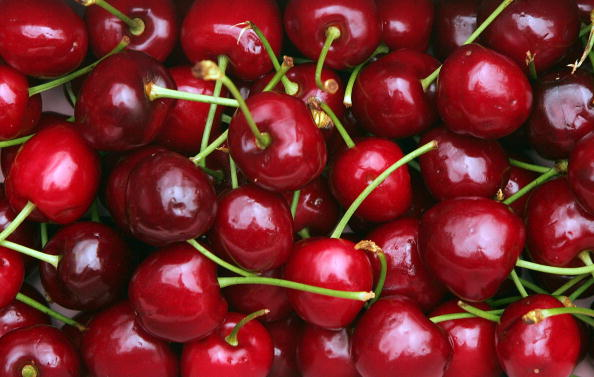 Fruit「Victorian Cherry Season Launches In Melbourne」:写真・画像(8)[壁紙.com]