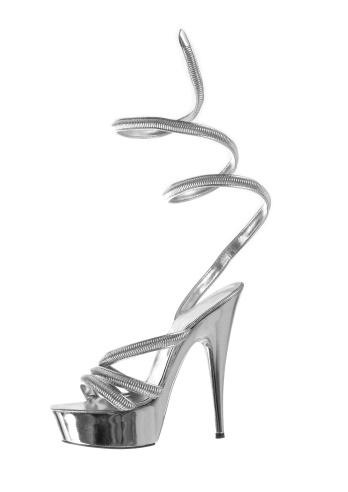 Silver Shoe「Silver」:スマホ壁紙(7)