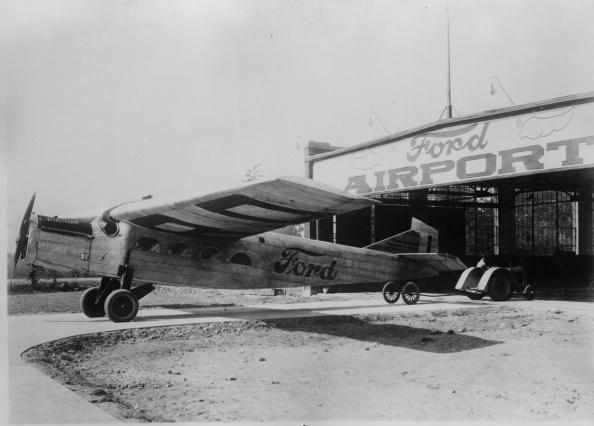 Dearborn - Michigan「Ford Airport」:写真・画像(7)[壁紙.com]
