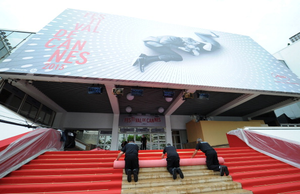 Stuart C「General Views On The Opening Day - The 66th Annual Cannes Film Festival」:写真・画像(7)[壁紙.com]