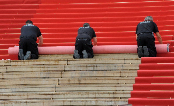 Stuart C「General Views On The Opening Day - The 66th Annual Cannes Film Festival」:写真・画像(9)[壁紙.com]