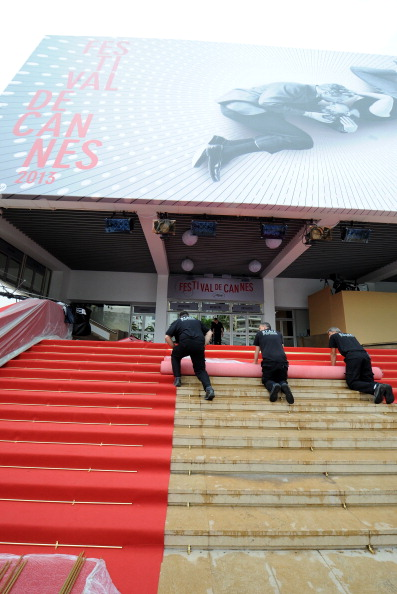 Stuart C「General Views On The Opening Day - The 66th Annual Cannes Film Festival」:写真・画像(6)[壁紙.com]