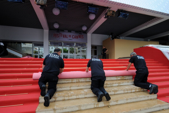 Stuart C「General Views On The Opening Day - The 66th Annual Cannes Film Festival」:写真・画像(8)[壁紙.com]