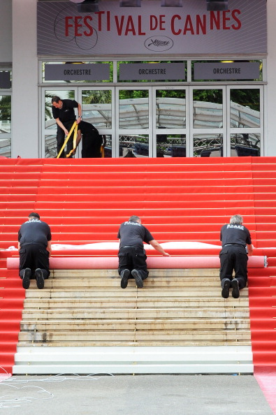 Stuart C「General Views On The Opening Day - The 66th Annual Cannes Film Festival」:写真・画像(10)[壁紙.com]