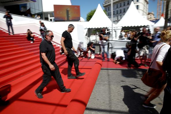 72nd International Cannes Film Festival「Atmosphere - The 72nd Annual Cannes Film Festival」:写真・画像(14)[壁紙.com]