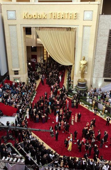 Ethan Miller「The 78th Annual Academy Awards - Arrivals」:写真・画像(18)[壁紙.com]