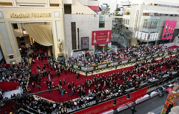General View「The 78th Annual Academy Awards - Arrivals」:写真・画像(18)[壁紙.com]