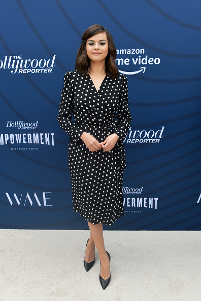 Spotted「The Hollywood Reporter's Empowerment In Entertainment Event 2019 - Arrivals」:写真・画像(5)[壁紙.com]
