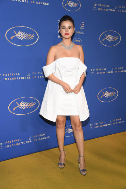 Gala Dinner Arrivals - The 72nd Annual Cannes Film Festival:ニュース(壁紙.com)