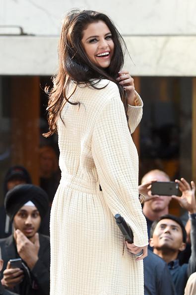 "Selena Gomez「Selena Gomez Performs On NBC's ""Today""」:写真・画像(12)[壁紙.com]"