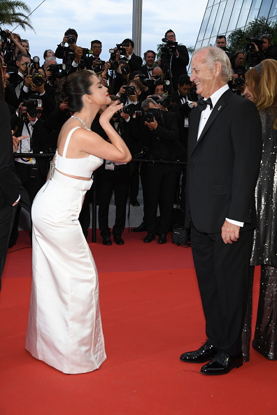 "Bill Murray「""The Dead Don't Die"" & Opening Ceremony Red Carpet - The 72nd Annual Cannes Film Festival」:写真・画像(0)[壁紙.com]"