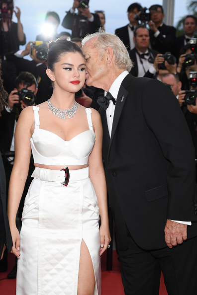 "Bill Murray「""The Dead Don't Die"" & Opening Ceremony Red Carpet - The 72nd Annual Cannes Film Festival」:写真・画像(4)[壁紙.com]"