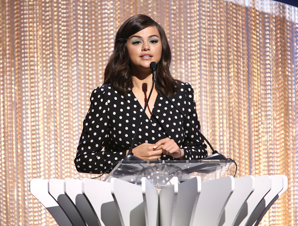 Selena Gomez「The Hollywood Reporter's Empowerment In Entertainment Event 2019 - Show」:写真・画像(18)[壁紙.com]